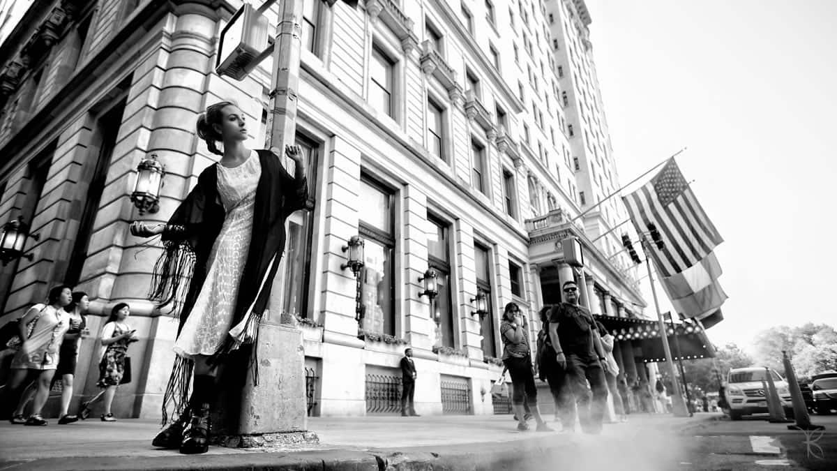 shooting moda new york