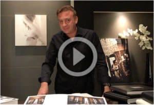 Flavio Bandiera racconta Carta Velvet