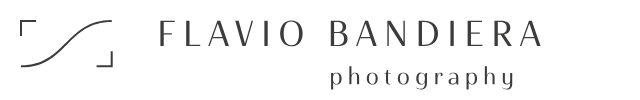 logo flavio bandiera wedding photography