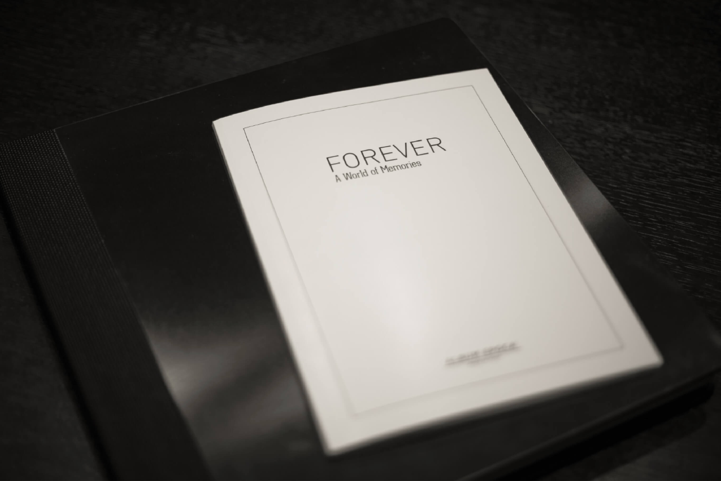 Magazine FOREVER by Album Epoca@2x