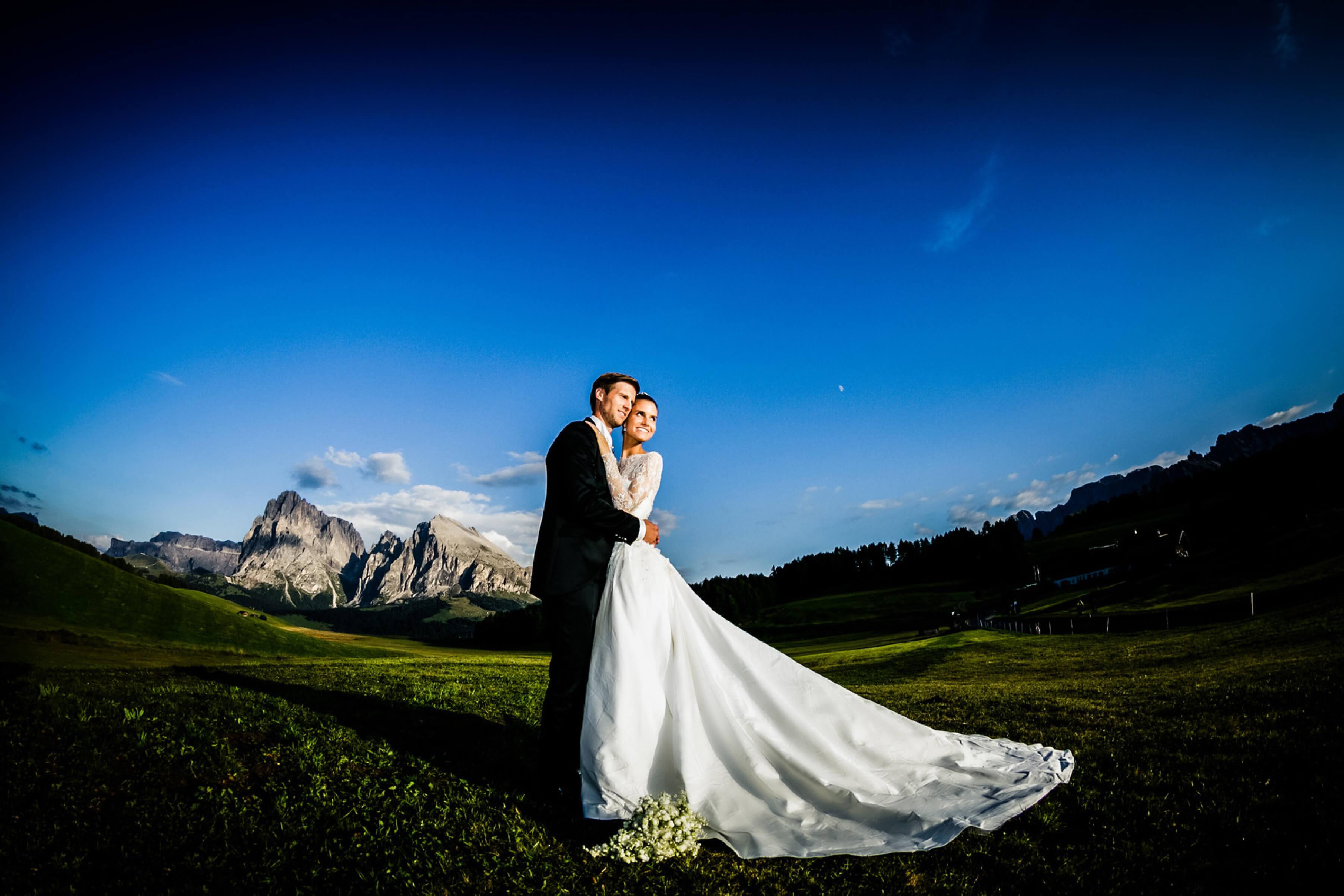 Andreas & Michela – Wedding
