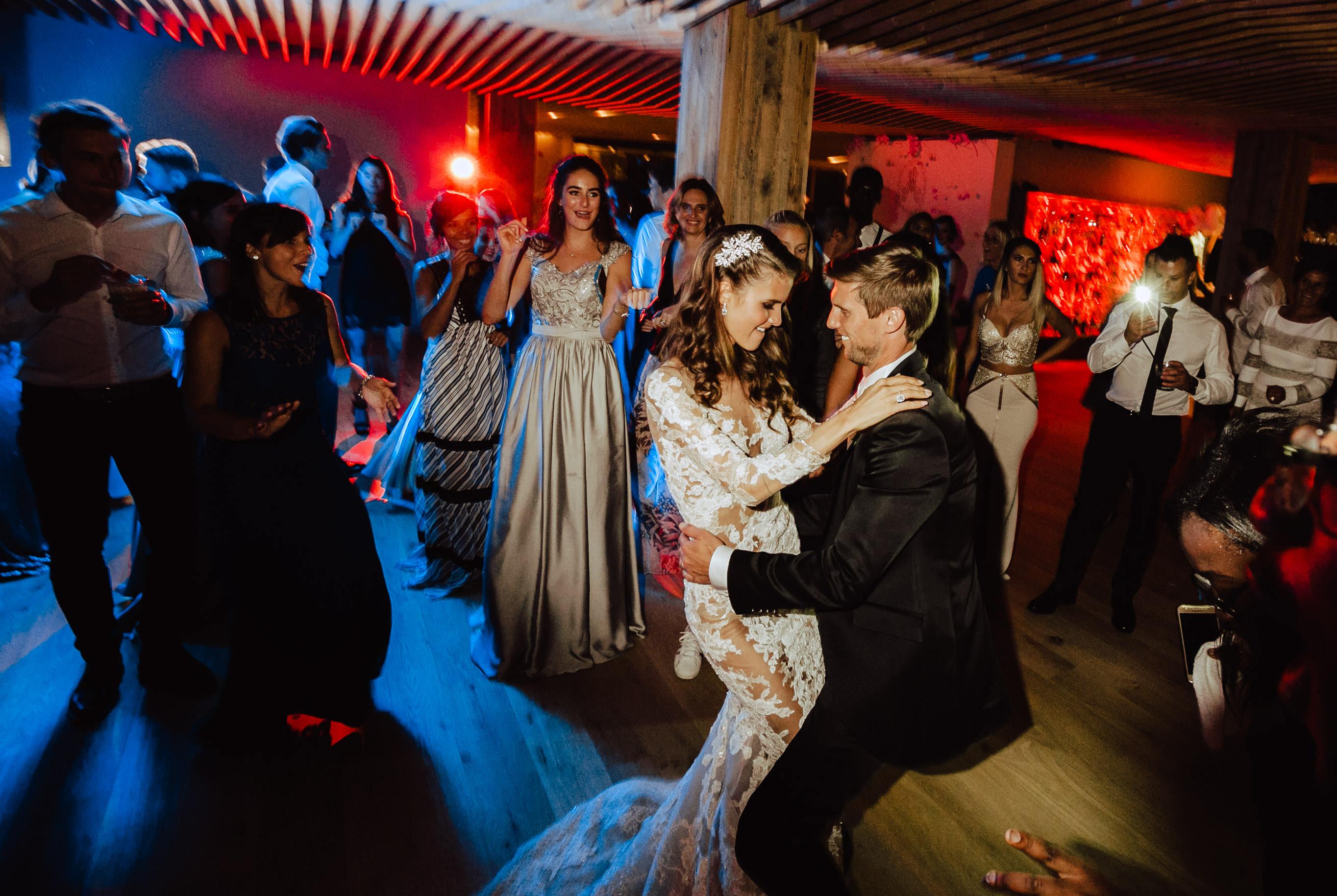 dance dj music wedding valgardena