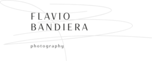 logo firma flavio bandiera photography