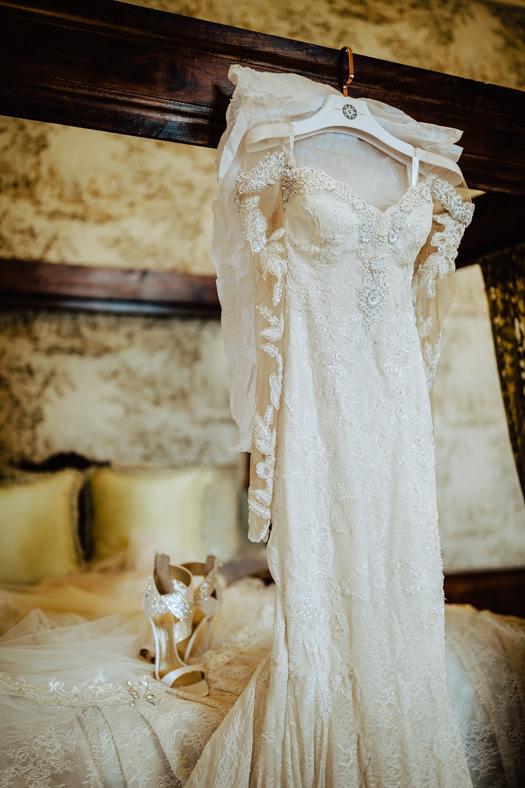 galia lahav wedding dress chateau challain