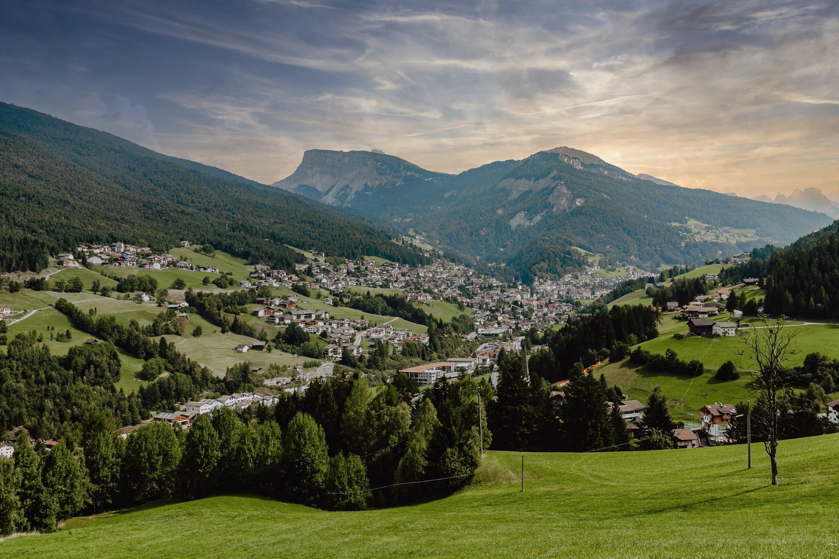 ortisei wedding italian alps
