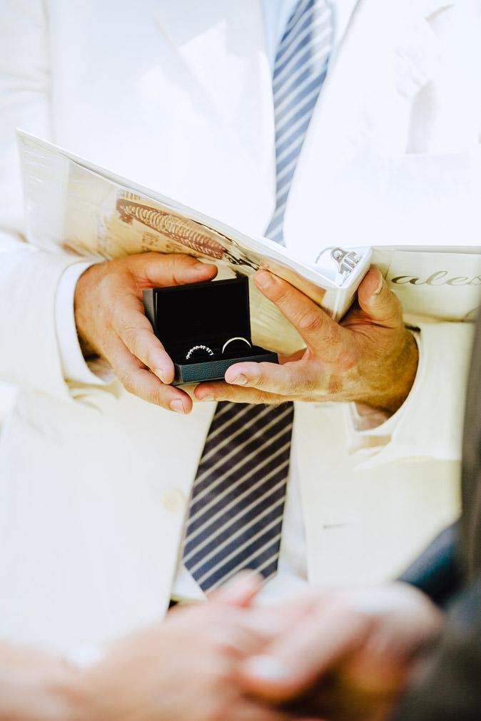 rings before exchange promise lake como