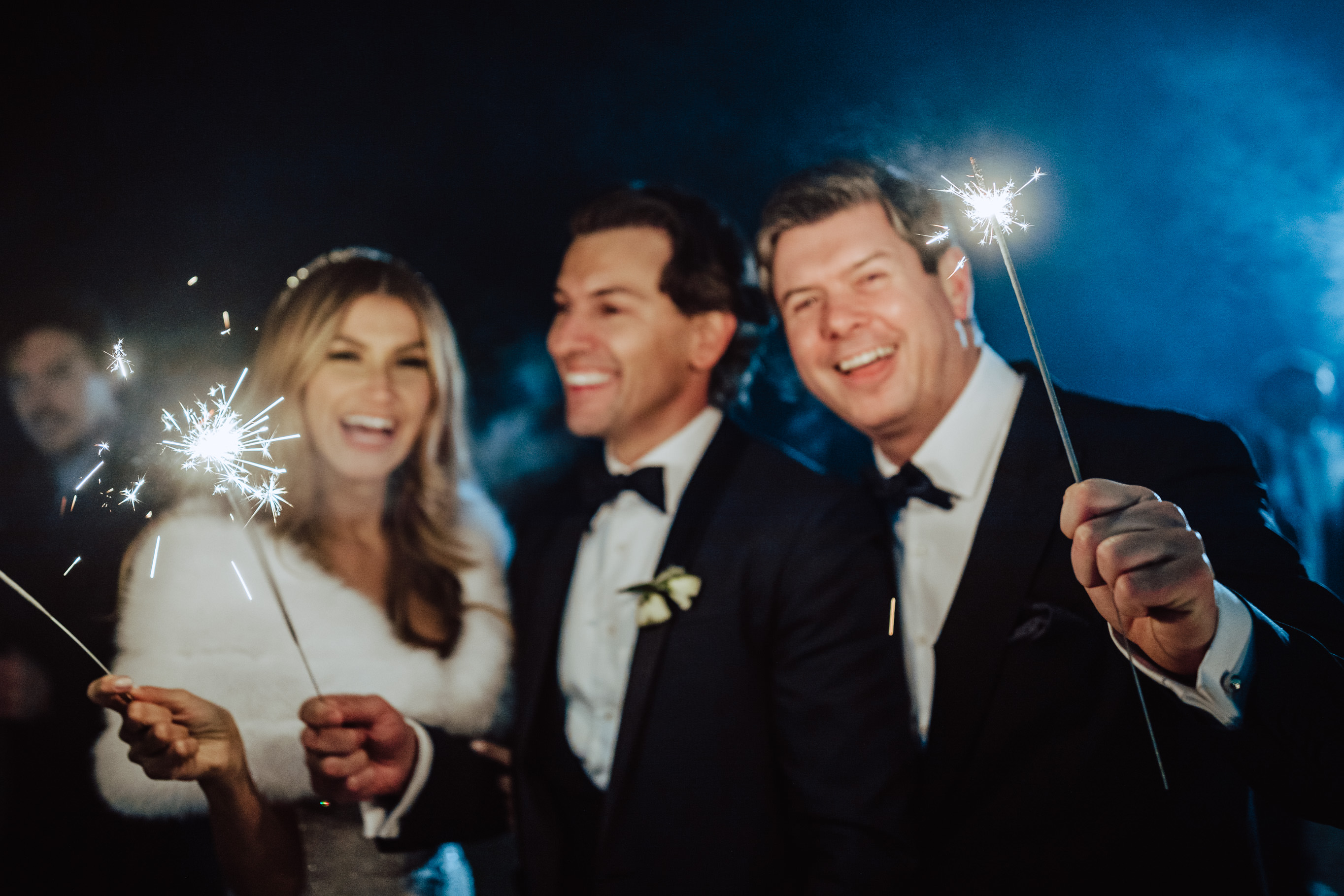 sparklings wedding chateau challain