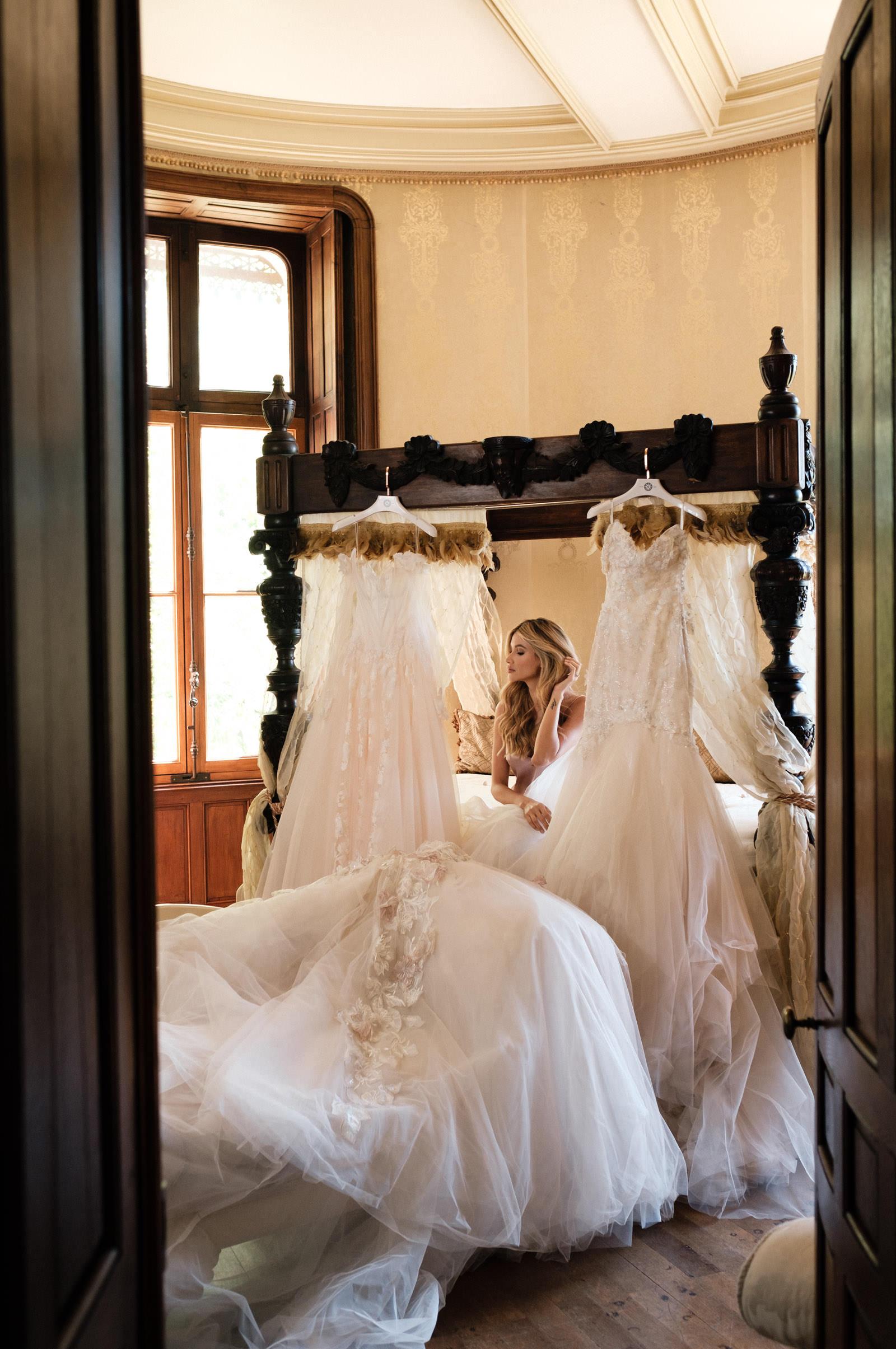 bride gowns