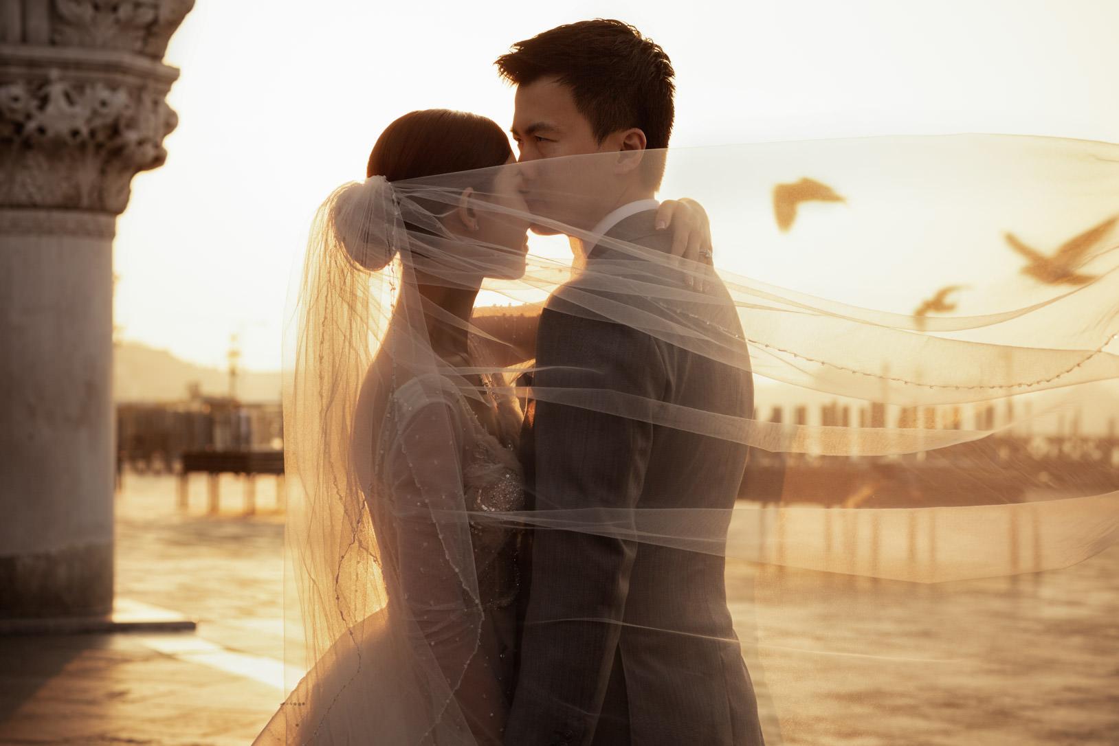 Wedding Hotel Danieli Venice