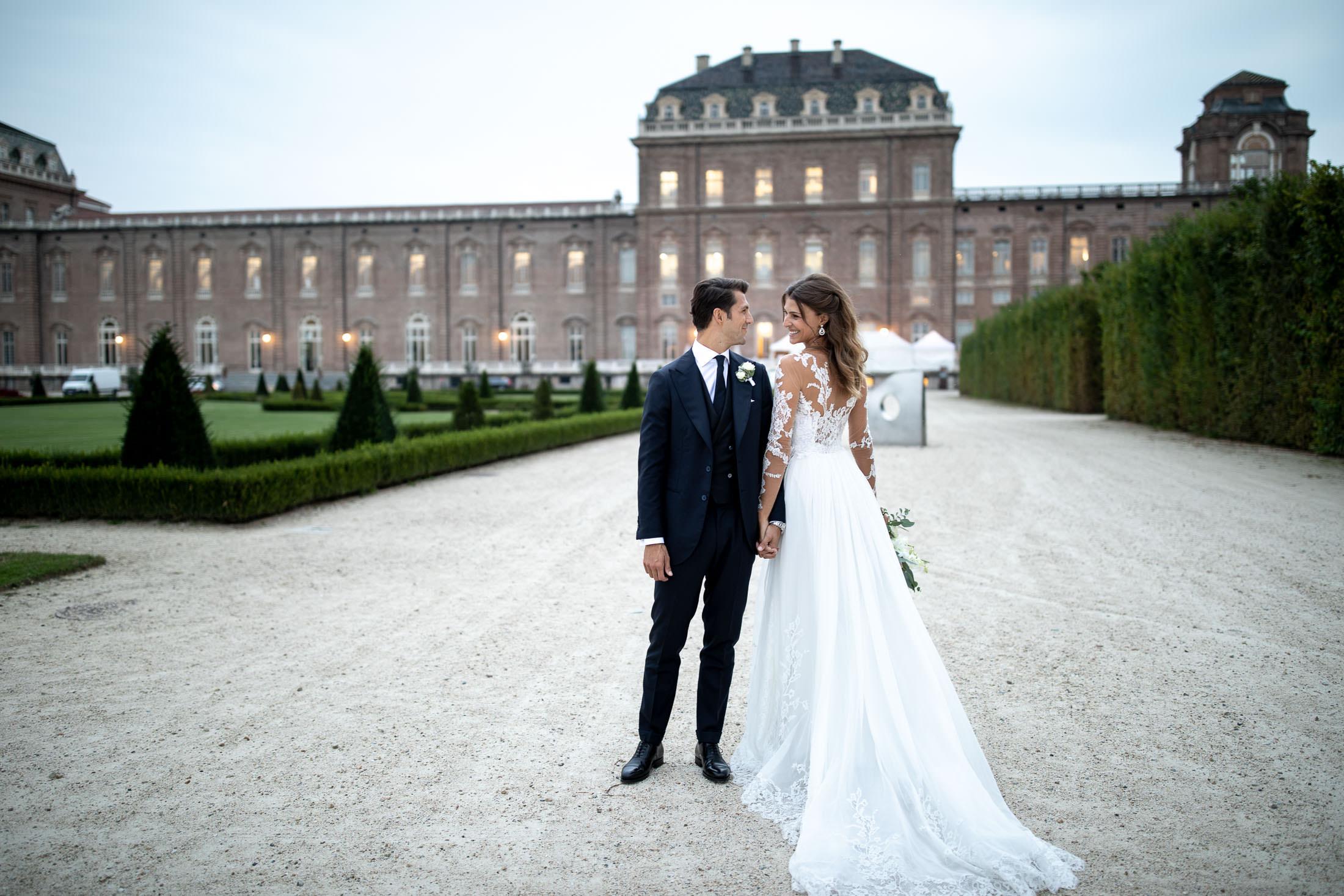 Marco & Cristina – Wedding