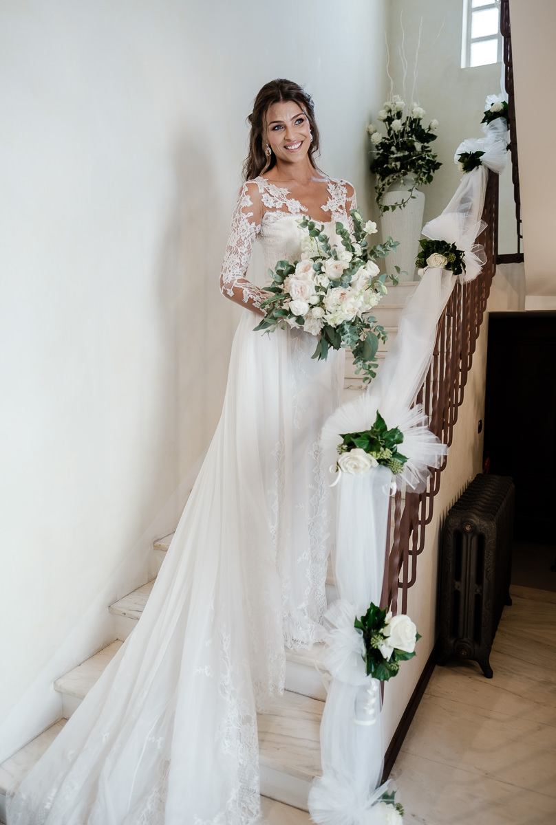 chiabotto wedding dress alberta ferretti