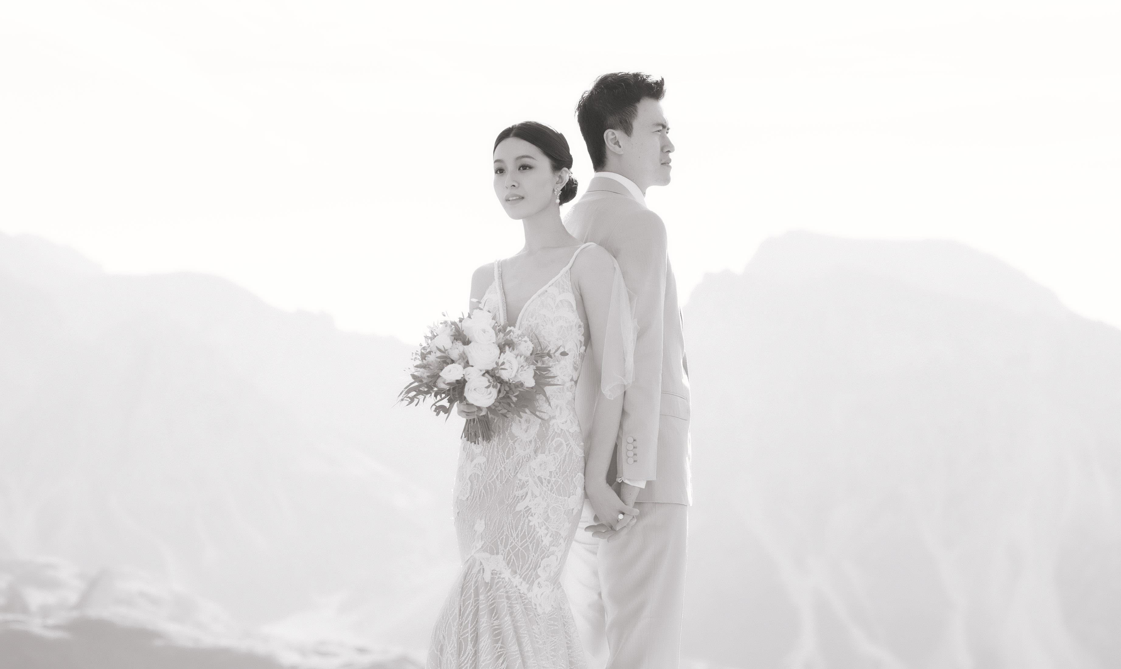 Carl & Janice – Pre-Wedding