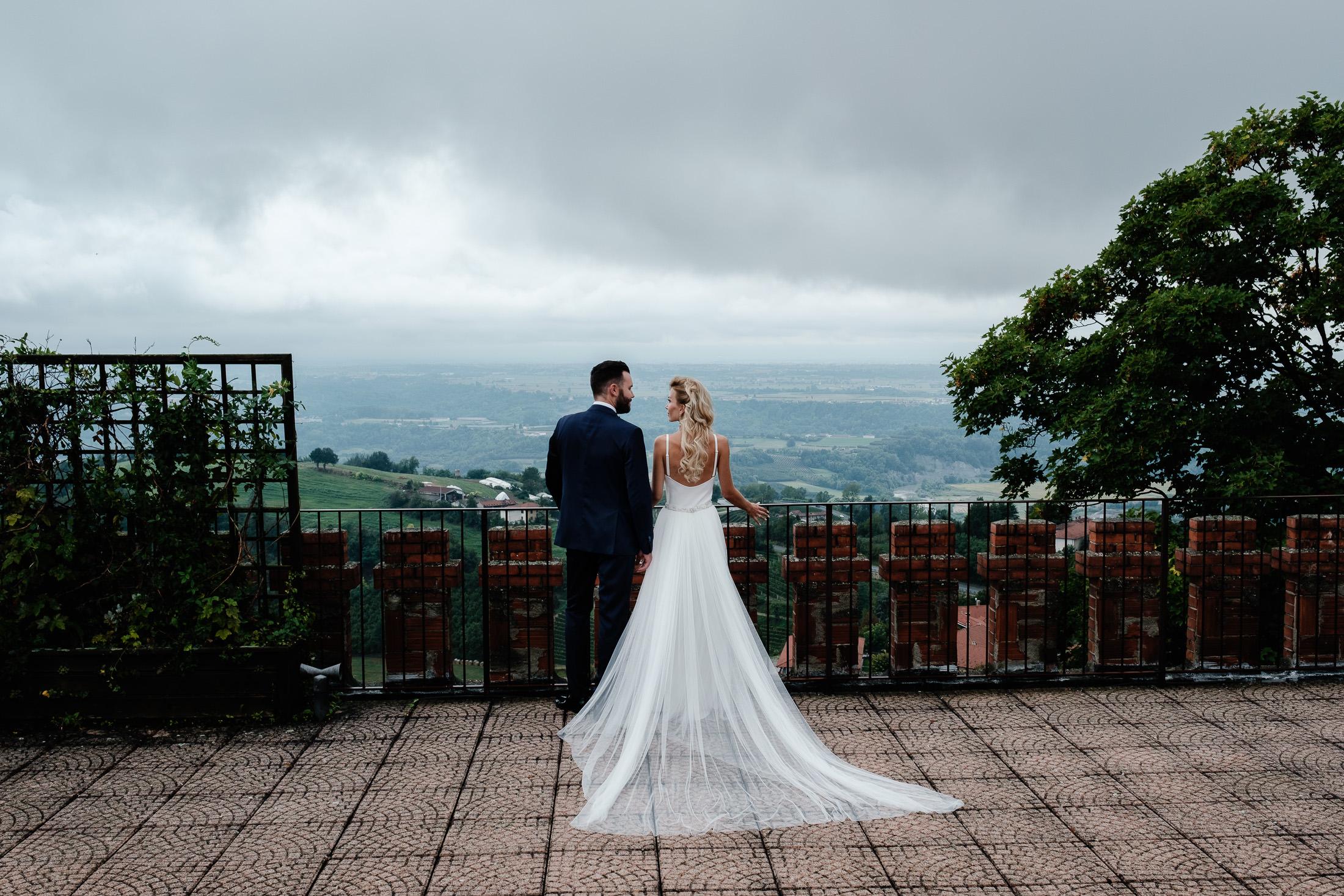 Roger & Sabine – Pre-Wedding