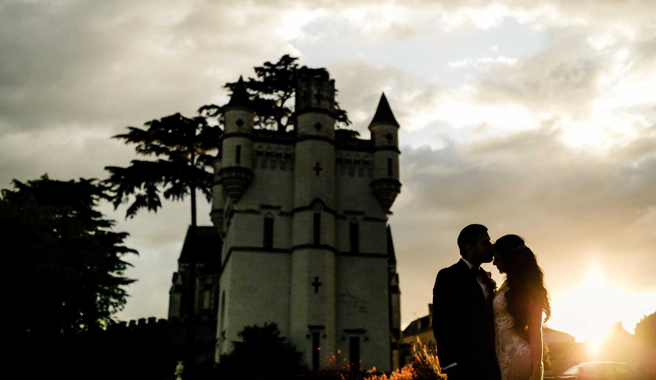 Shirin & Bachir – Wedding