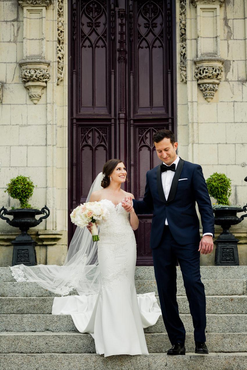 Kaveh & Rebecca – Wedding