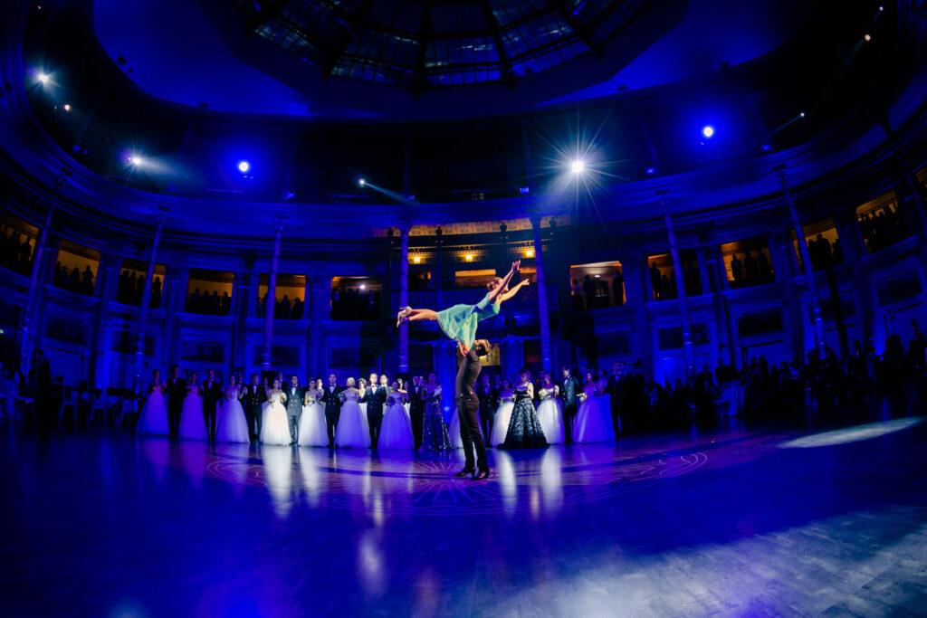 Ballo Debuttanti Roma by Flavio Bandiera